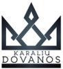 Karalių dovanos, MB logotipas
