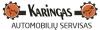 Karingas, MB Logo