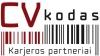 Karjeros partneriai, UAB logotipas