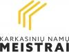 Karkasinių namų meistrai, UAB logotipas