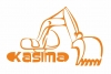 "UAB ""KASIMA"" logotipas"