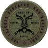 KASP 201 kuopos klubas logotipas