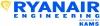 "UAB ""Kaunas Aircraft Maintenance Services"" logotipas"