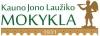 Kauno Jono Laužiko mokykla logotipas