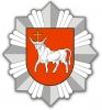 Kauno apskrities vyriausiasis policijos komisariatas logotipas