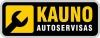 Kauno autoservisas, UAB logotipas