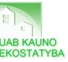 Kauno ekostatyba, UAB logotipas