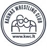 Kauno imtynių klubas logotipas