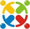 Viešoji įstaiga Kauno įvairių tautų kultūrų centras logotipas