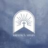 """Kauno m. """"Kristaus Misijos"""" Baptistų Religinė Bendruomenė logotipo"""