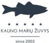 Kauno marių žuvys, UAB logotipas