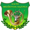 Kauno Medžiotojų Sąjunga логотип