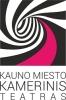 Kauno miesto kamerinis teatras logotipo