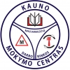 Kauno Naujamiesčio darbo rinkos mokymo centras, UAB logotyp