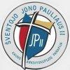 Kauno Šv. Jono Pauliaus II parapija logotype