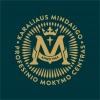 Karaliaus Mindaugo profesinio mokymo centras logotipas
