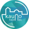 Kauno rajono savivaldybės administracija logotipas