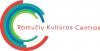 Kauno rajono Ramučių kultūros centras logotipas
