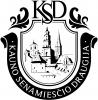 Kauno senamiesčio draugija logotipas