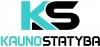 Kauno statyba, UAB Logo