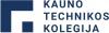 Kauno technikos kolegija logotype