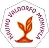 Kauno Valdorfo mokykla Logo