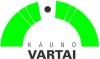 Kauno Vartai, VŠĮ logotipas