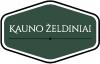 Kauno želdiniai, MB logotype