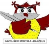 Rokiškio r. Kavoliškio mokykla-darželis logotipas