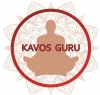 Kavos guru, MB logotype