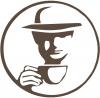 Kavos pirklys, UAB logotipas