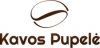 Kavos pupelė, MB логотип