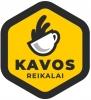 Kavos reikalai, UAB logotype