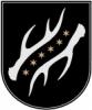 Kazlų Rūdos savivaldybės administracija logotipas