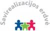 """Asociacija """"Savirealizacijos erdvė"""" logotipas"""