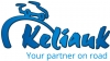 Keliauk, UAB логотип