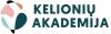 Kelionių akademija, UAB logotype