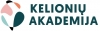 Kelionių akademija, UAB логотип