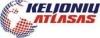 Kelionių atlasas, UAB logotyp