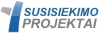 Susisiekimo projektai, UAB logotipas