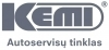 Kemi Service, UAB logotyp