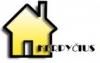 Kerpyčius, UAB logotipas