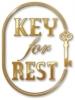 Key For Rest svečių namai logotipo