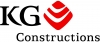 KG Constructions, UAB logotyp