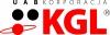 Korporacja KGL UAB logotipas