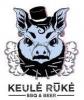 Kiaulių valdovai, UAB logotipas