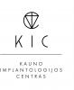 Kauno implantologijos centras, UAB logotipas