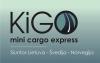 Kigas, MB logotype