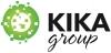 KIKA group, UAB logotipas