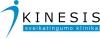 Kinesis klinika, MB logotipas